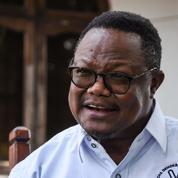 Tanzanie : les dirigeants de l'opposition arrêtés après l'élection présidentielle