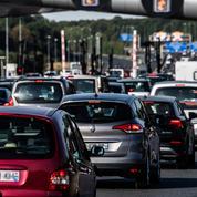 Les autoroutes de nouveau remboursées pour les soignants