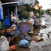 Typhon Goni aux Philippines : au moins 20 morts