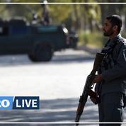 Attaque dans l'université de Kaboul : au moins 22 morts