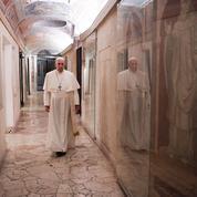 Soutien du pape aux «unions civiles» gay : le Vatican clarifie ses propos