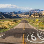 New York, les parcs nationaux, la route 66… Les États-Unis de long en large depuis son canapé