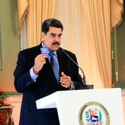 Venezuela : Maduro en campagne pour les législatives, Guaido lance une «consultation»