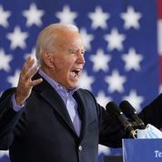 Élections américaines : Biden fera campagne dans l'Etat-clé de Pennsylvanie le jour de l'élection