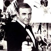 Les quatre James Bond de l'histoire rendent hommage à Sean Connery
