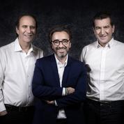 Mediawan boucle le rachat de Lagardère Studios et absorbe Troisième Œil