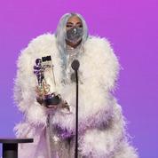 Lady Gaga et l'équipe Trump croisent le fer sur Twitter