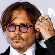 Johnny Depp perd son procès en diffamation contre le Sun mais fait appel
