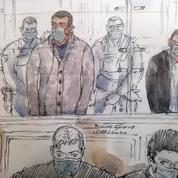 Attentat avorté de Villejuif : la perpétuité requise contre Sid-Ahmed Ghlam