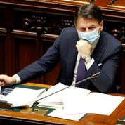 Covid-19 : le gouvernement italien va annoncer un couvre-feu nocturne