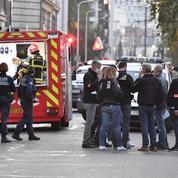 Prêtre orthodoxe blessé par balles : la piste terroriste toujours pas écartée