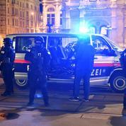 Autriche : à Vienne, une attaque terroriste fait plusieurs victimes