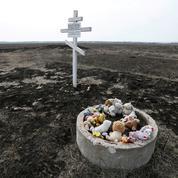 Crash du vol MH17 : l'avion n'a pas été abattu par un missile BUK, affirme un suspect