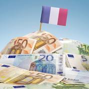 Toutes les recettes de la France auraient été dépensées... le 8 septembre