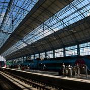 Reconfinement : la SNCF va supprimer jusqu'à 70% des TGV circulant en France