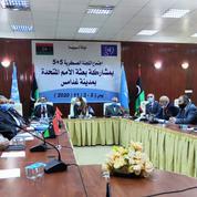 Libye : entente sur l'application de l'accord de cessez-le-feu