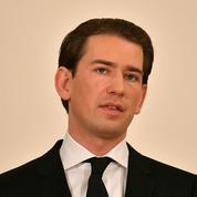 Attentat de Vienne : Kurz appelle l'UE à lutter contre «l'islam politique»