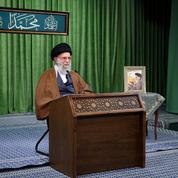 Pour Khamenei, la présidentielle américaine n'aura «aucun effet» sur l'Iran