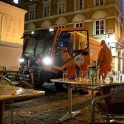 Attentat de Vienne : deux jeunes Autrichiens salués pour leur bravoure