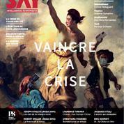 Say, la nouvelle revue économique avec trois prix Nobel en Une
