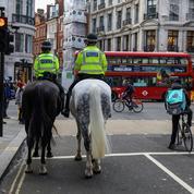 Royaume-Uni : le niveau d'alerte terroriste relevé à «grave»