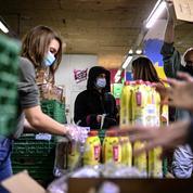 Aide alimentaire: des associations françaises saluent une hausse des financements de l'UE