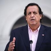 Chili: démission du ministre de l'Intérieur, suspendu par les députés