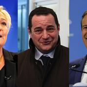 Présidentielle américaine : Le Pen, Dupont-Aignan... qui soutient Trump dans la classe politique ?