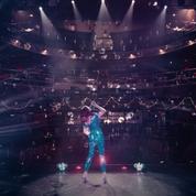 Sophie Ellis-Bextor ambiance des salles de concert vides sur un sample de Sheila