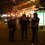 Vienne: le groupe État islamique revendique l'attentat, qui a fait au moins 4 morts