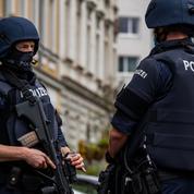 Attentat de Vienne : l'EI revendique l'attaque