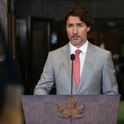 Caricatures : le Québec critique Justin Trudeau après un appel de Macron