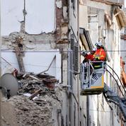 Immeubles effondrés à Marseille : le bailleur Marseille Habitat mis en examen