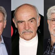 Harrison Ford et George Lucas rendent hommage à Sean Connery, le père d'Indiana Jones