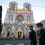 Attentat de Nice : un mineur de 17 ans en garde à vue, l'état de santé de l'assaillant s'aggrave