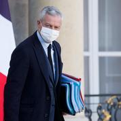 Reconfinement : Bruno Le Maire veut «obliger» les foncières à accorder des réductions de loyers aux entreprises
