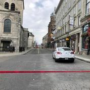 Le musée national des beaux-arts du Québec sous le choc après le meurtre d'un de ses directeurs