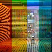 Yaacov Agam, de l'antichambre de l'Élysée au Centre Pompidou