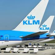 Air France-KLM: le gouvernement néerlandais approuve un plan de sauvetage