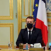 Lutte contre le terrorisme : visite d'Emmanuel Macron lundi à Vienne