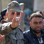 Dissolution du groupe ultranationaliste turc les Loups Gris : Ankara «répliquera fermement»