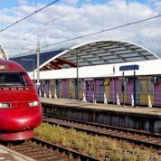 Thalys: suppression de trains, chute du chiffre d'affaires
