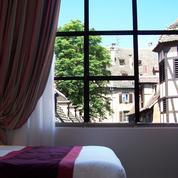 L'hôtel Cour du Corbeau à Strasbourg, l'avis d'expert du Figaro