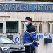 Puy-de-Dôme : un gendarme grièvement blessé, cinq mineurs en garde à vue