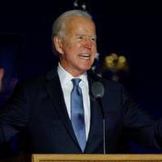 Élection américaine : Biden remporte le Wisconsin