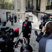Macron à la frontière espagnole pour durcir les contrôles aux frontières