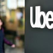 Uber condamné en France pour des clauses «abusives» dans ses conditions d'utilisation