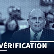 Élections américaines : les accusations de fraudes sont-elles fondées ?