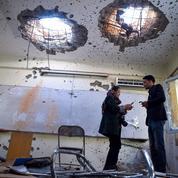 Macron condamne «avec la plus grande fermeté» l'attaque à l'université de Kaboul