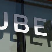 Uber continue de perdre de l'argent, ses revenus rognés par la pandémie